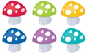 Picture of Toadstools Cut-outs