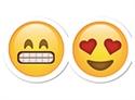 Picture of Emojis Border