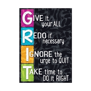 Picture of GRIT Motivational Chart