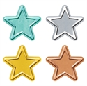 Picture of I Love Metal Stars Cut-Outs