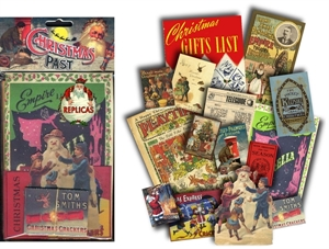 Picture of Christmas Past Memorabilia Pack