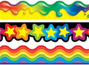 Picture of Rainbow Border Bundle