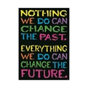 Picture of Nothing we can do change Motivational Chart