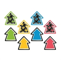 Picture of Bold Strokes Arrows Cut-Outs