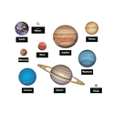 Picture of Planets Cut-Outs